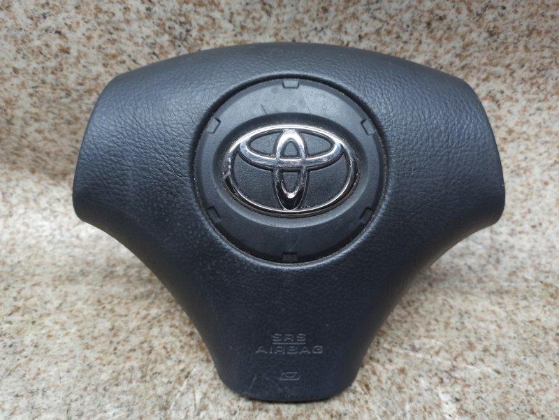 Airbag водителя Toyota Estima ACR30 2AZ-FE 2003