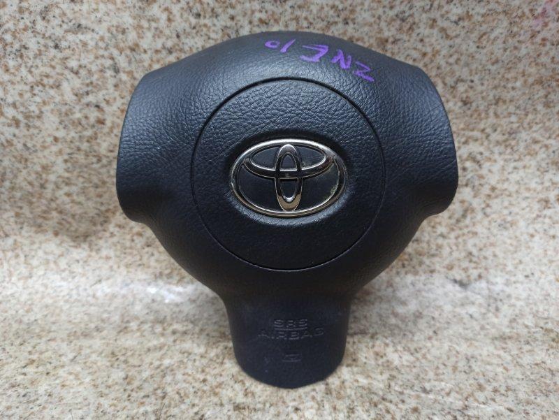 Airbag водителя Toyota Wish ZNE10 1ZZ-FE 2004