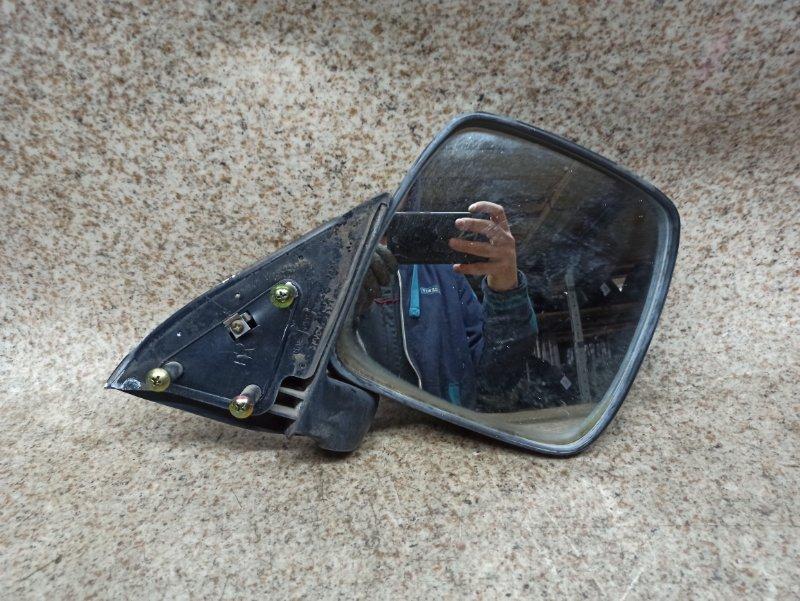 Зеркало Nissan Vanette SE88TN переднее правое