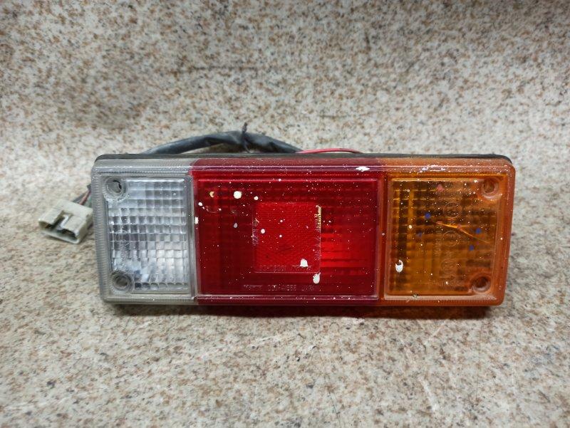 Стоп-сигнал Nissan Vanette Truck SE88TN задний правый