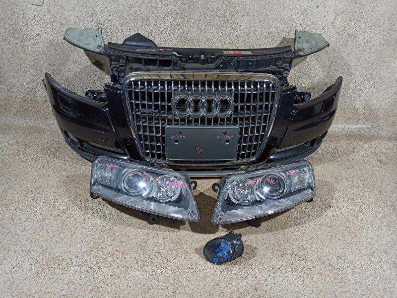 Nose cut Audi A6 4F5 AUK 2008