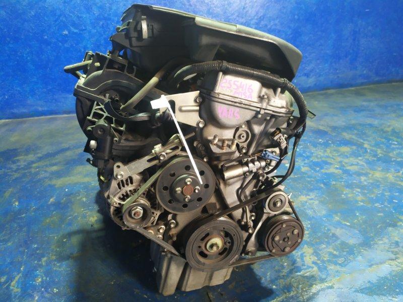 Двигатель Suzuki Sx4 YA11S M15A