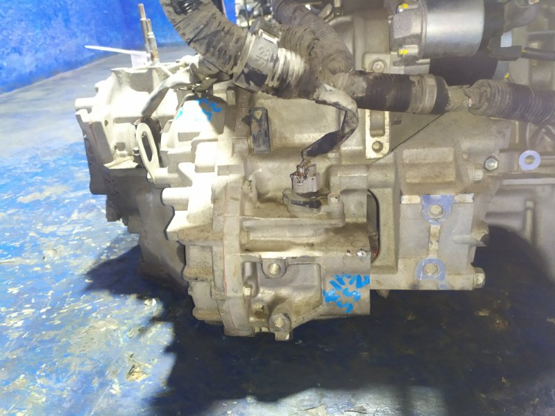 Акпп Suzuki Sx4 YA11S M15A