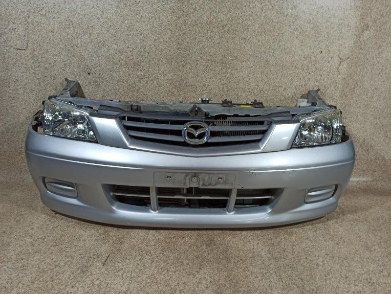 Nose cut Mazda Demio DW3W B3