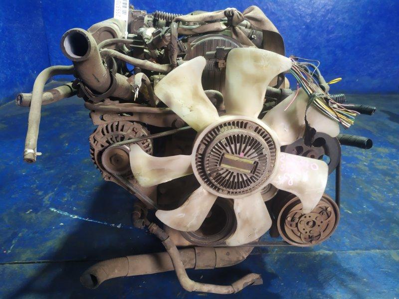 Двигатель Mazda Bongo SK82V F8 2001