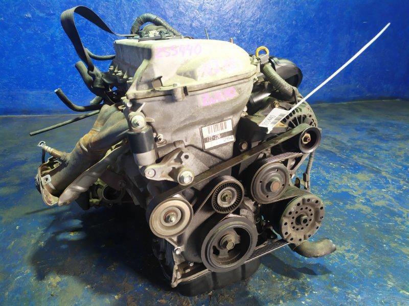 Двигатель Toyota Wish ZNE10 1ZZ-FE 2004