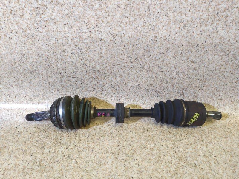 Привод Honda Stepwgn RH1 передний правый