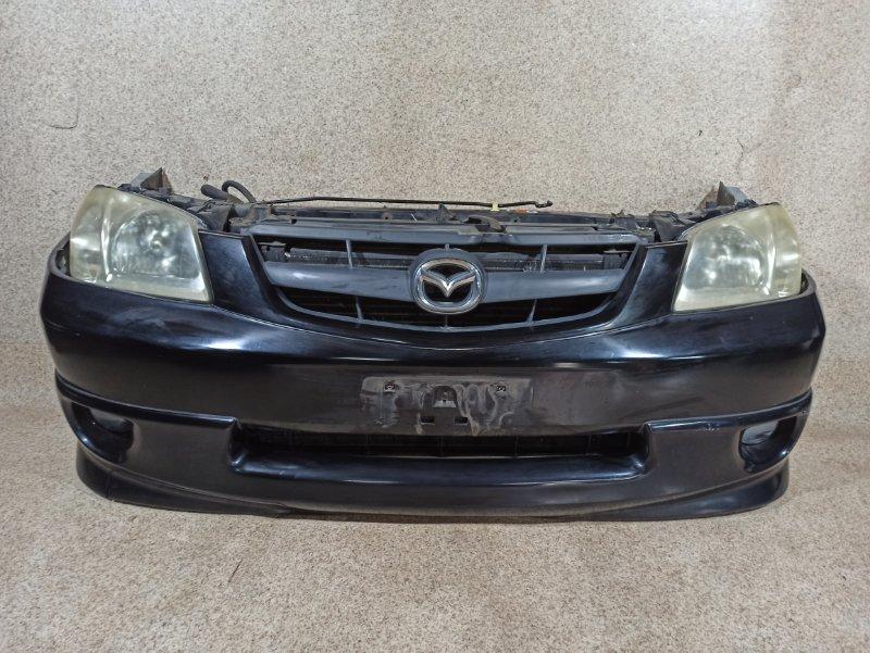 Nose cut Mazda Tribute EP3W L3-DE