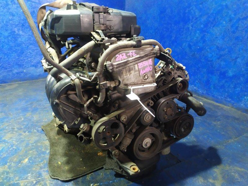 Двигатель Toyota Alphard ANH10 2AZ-FE 2003