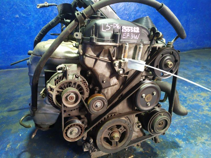 Двигатель Mazda Tribute EP3W L3-DE