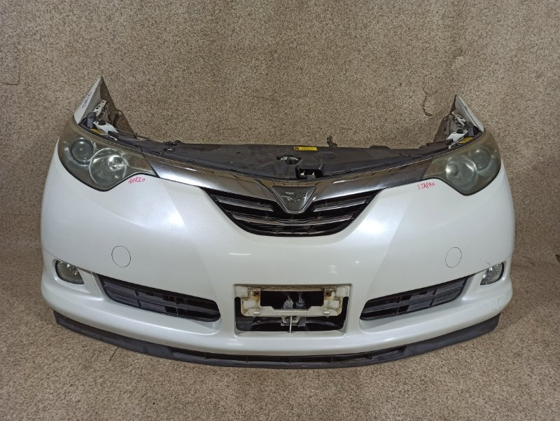 Nose cut Toyota Estima AHR20 2AZ-FXE