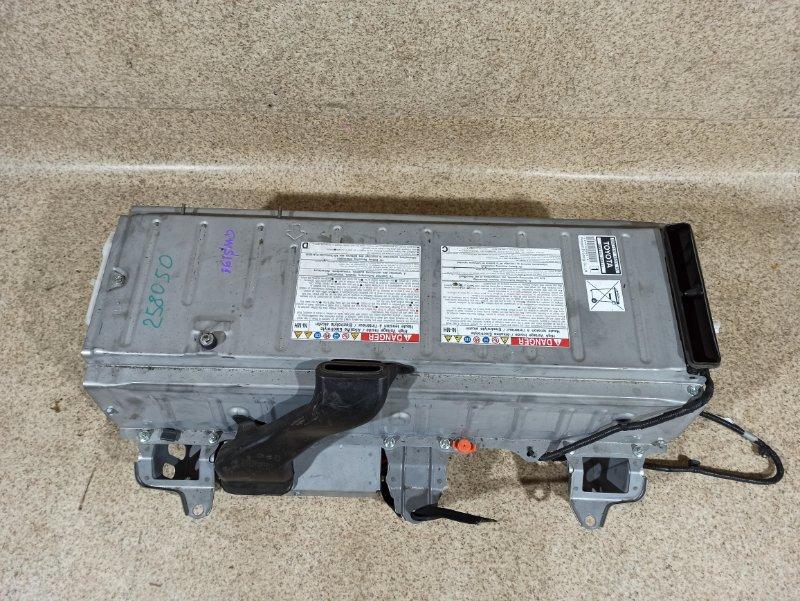 Высоковольтная батарея Lexus Gs450H GWS191 2GR-FSE 2007