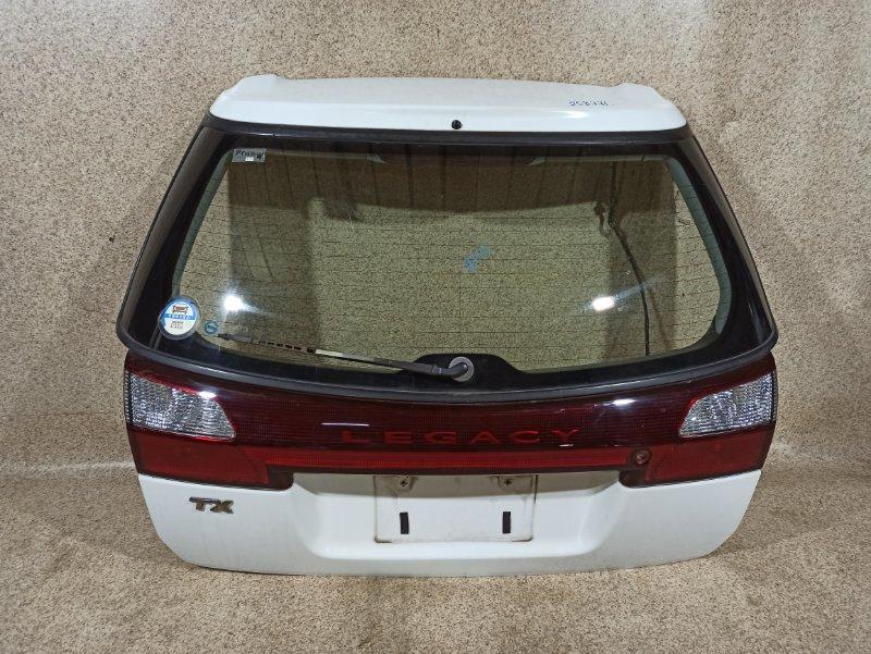 Дверь задняя Subaru Legacy BH5