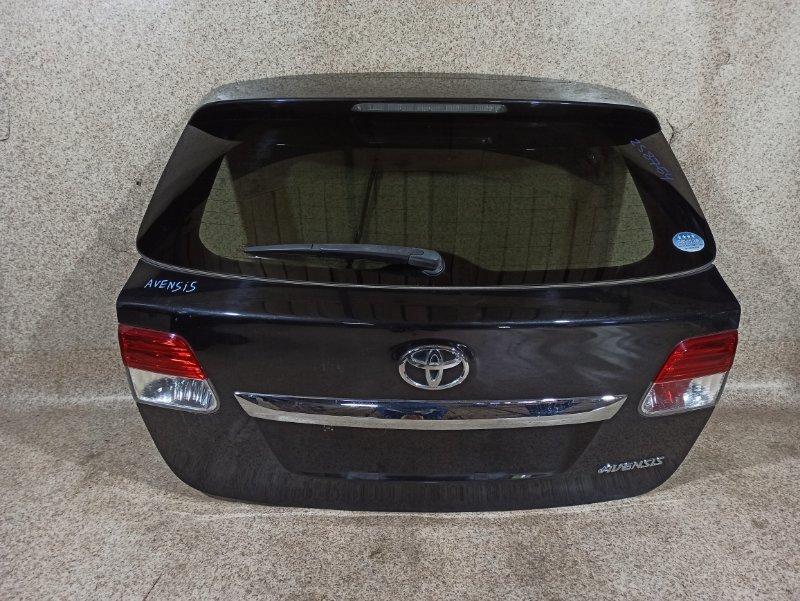 Дверь задняя Toyota Avensis ZRT272