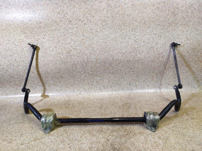 Стабилизатор Bmw 1-Series E87 N46B20B4 2005 передний