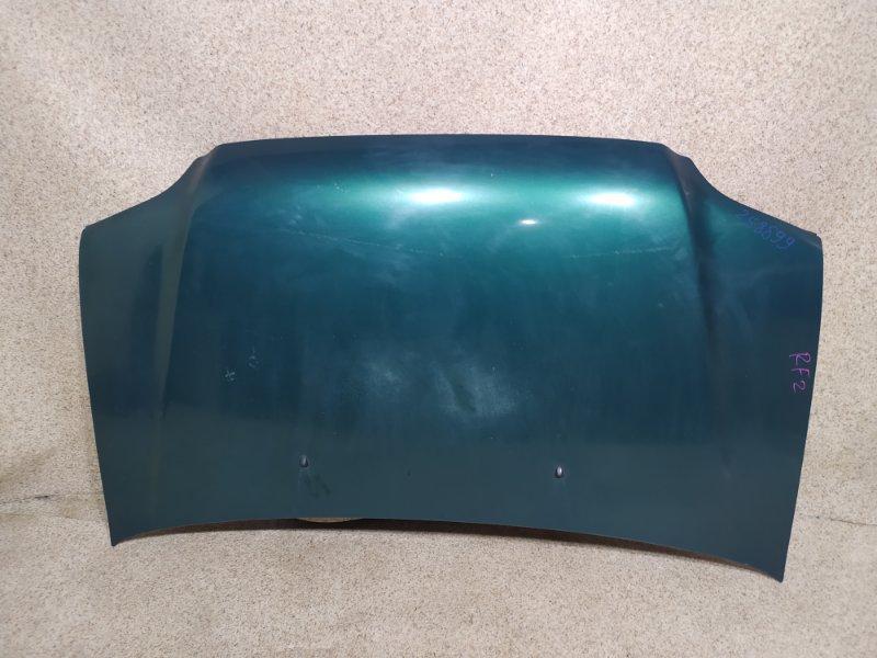 Капот Honda Stepwgn RF1