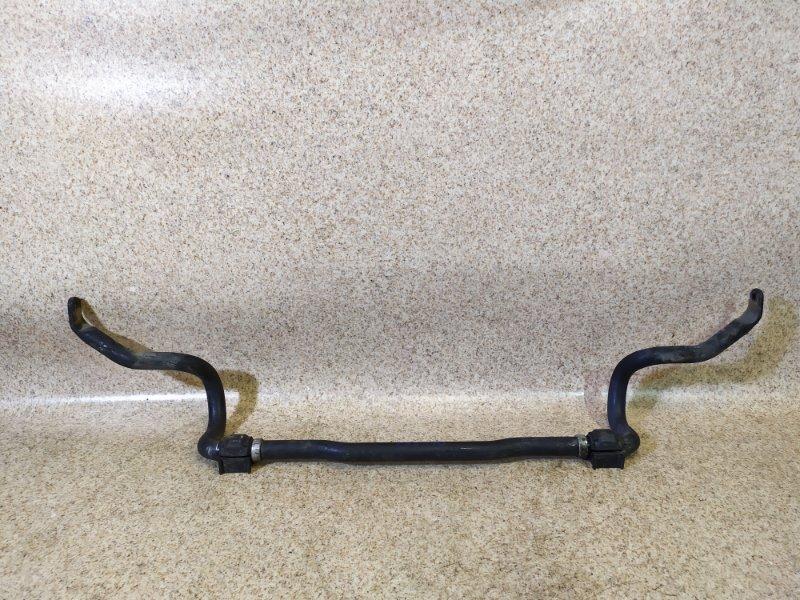 Стабилизатор Mazda Mpv LY3P 2008 передний