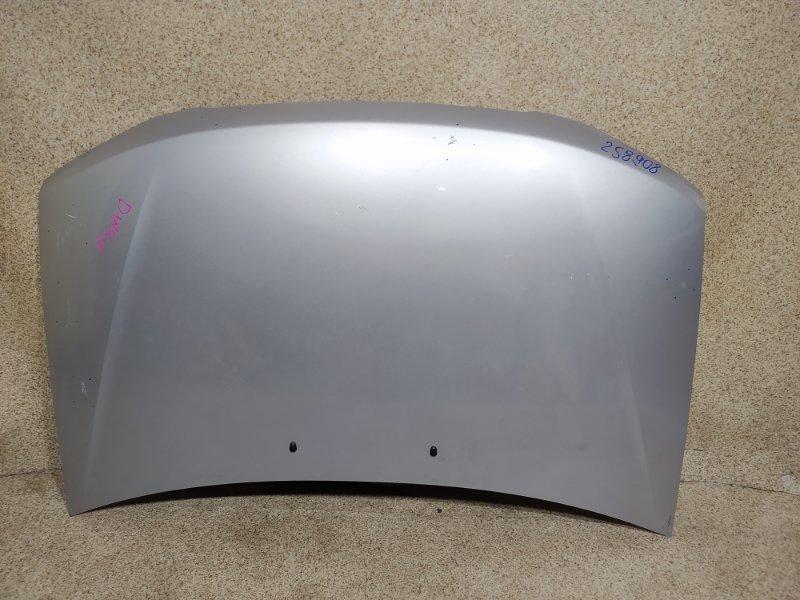 Капот Mazda Demio DW3W