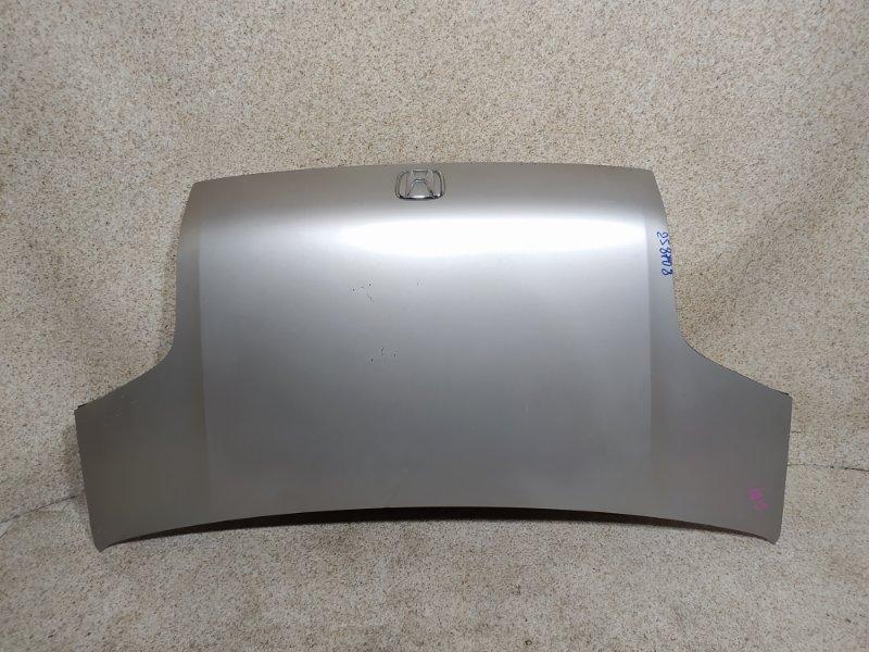 Капот Honda Mobilio GB1