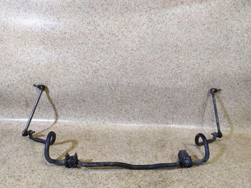 Стабилизатор Nissan Ad VY12 передний