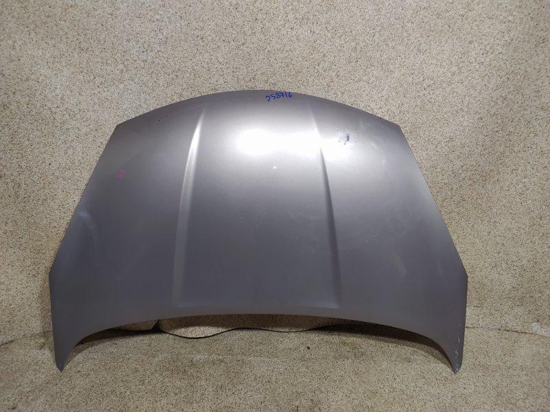 Капот Nissan Note E11