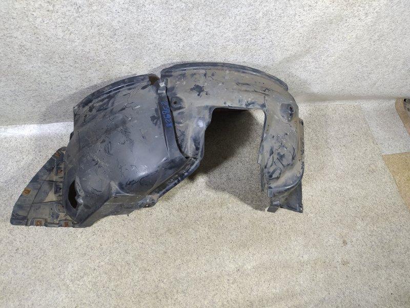 Подкрылок Bmw 1-Series E87 N46B20B4 2005 передний правый