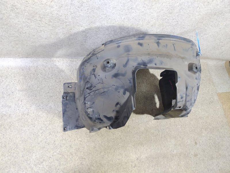 Подкрылок Bmw 1-Series E87 N46B20B4 2005 передний левый