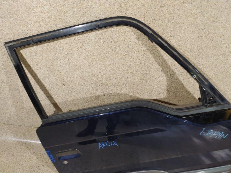 Дверь Nissan Caravan ARE24 передняя правая
