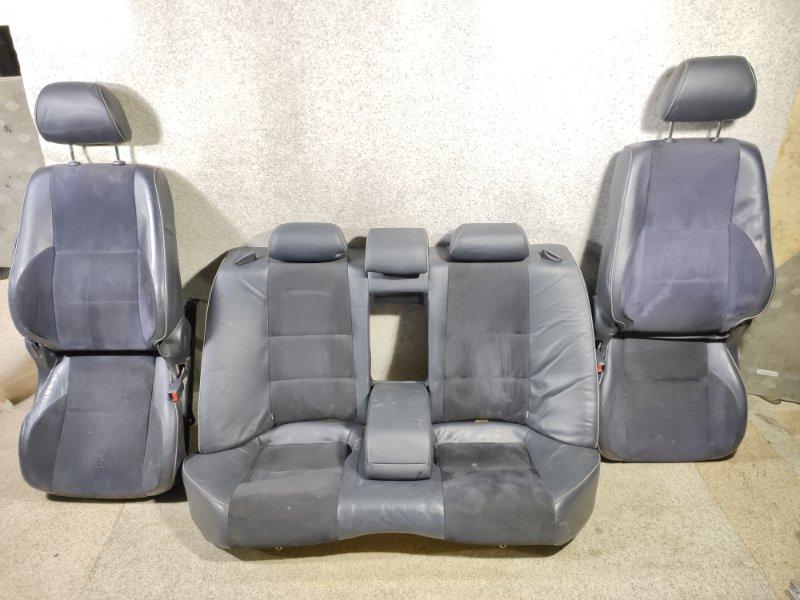 Сидение Toyota Altezza SXE10