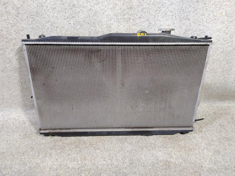Радиатор основной Honda Odyssey RB1 K24A