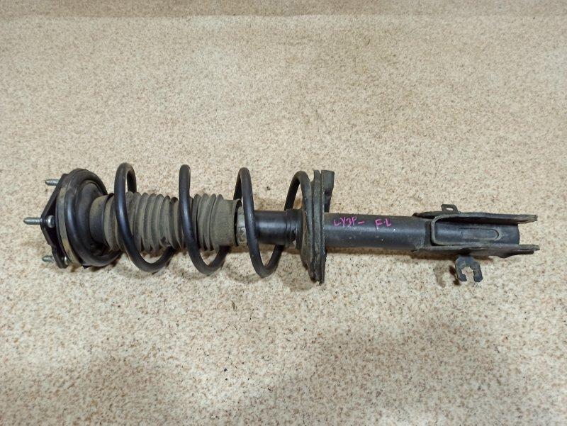 Стойка Mazda Mpv LY3P передняя левая