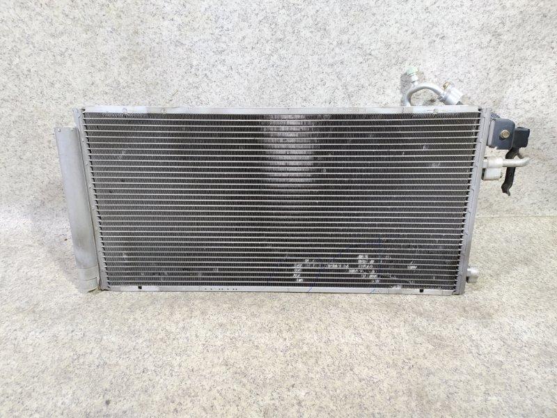 Радиатор кондиционера Mazda Atenza GY3W L3-VE