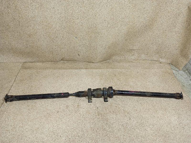 Карданный вал Nissan Roox ML21S K6A задний