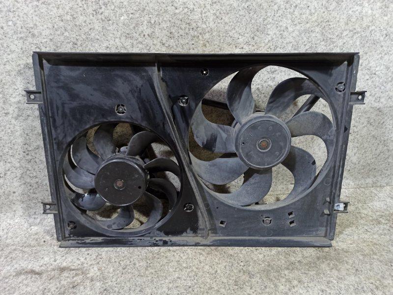 Вентилятор радиатора Volkswagen Polo 9N1