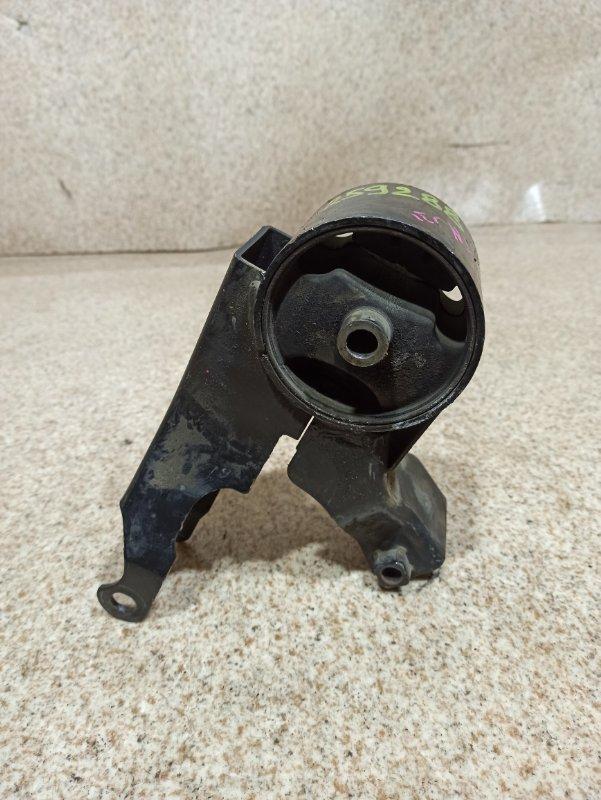 Подушка двигателя Nissan Tiida JC11