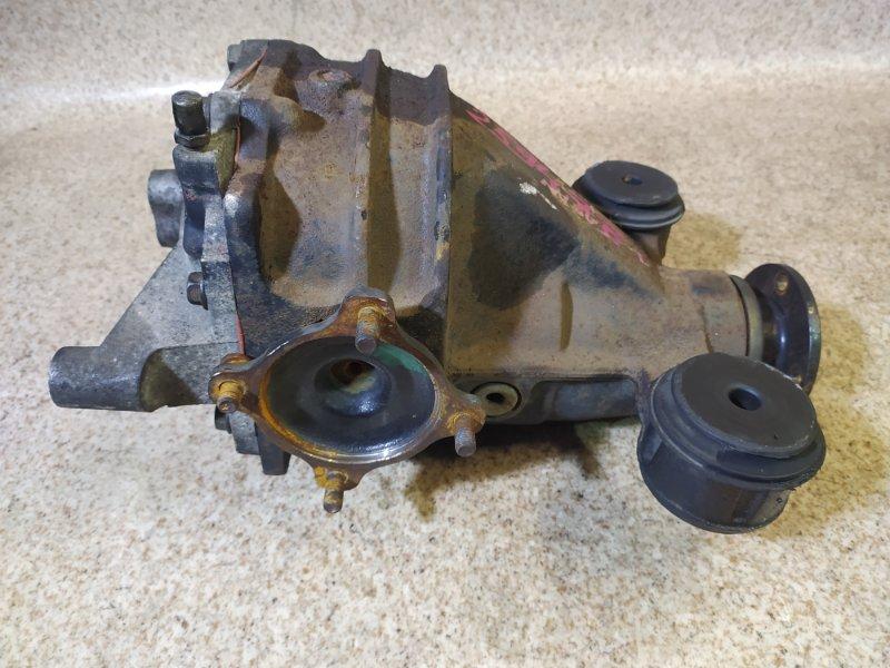 Редуктор Toyota Mark Ii Blit GX115 1G-FE BEAMS 2002 задний