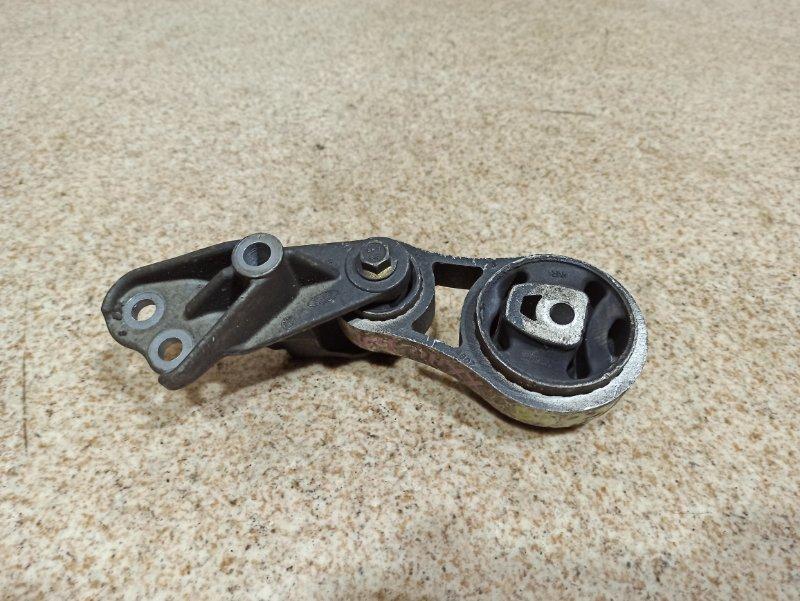 Подушка двигателя Ford Fiesta CBK FYJA 2004 задняя