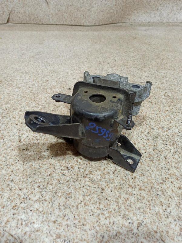 Подушка двигателя Toyota Estima AHR20 2AZ-FXE передняя правая