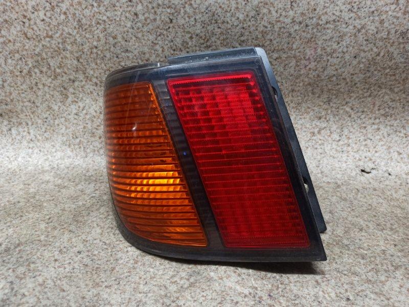 Стоп-сигнал Nissan Bassara JU30 2000 задний левый