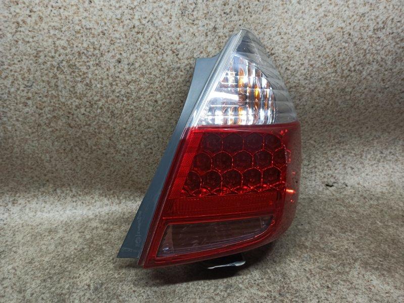 Стоп-сигнал Honda Fit GD1 2006 задний правый