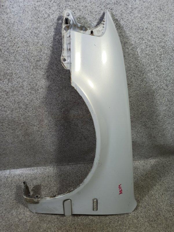 Крыло Toyota Sprinter AE114 переднее левое