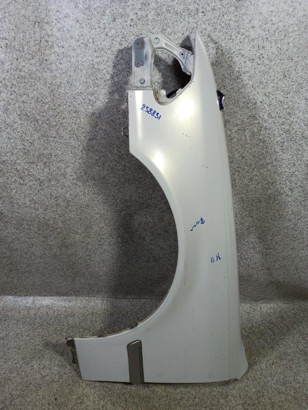 Крыло Toyota Mark Ii GX100 1996 переднее левое