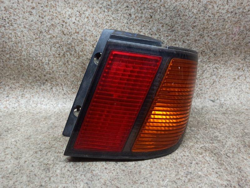 Стоп-сигнал Nissan Bassara JU30 задний правый
