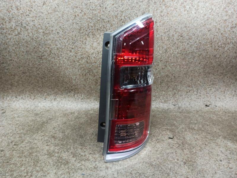 Стоп-сигнал Honda Stepwgn RK1 2010 задний правый