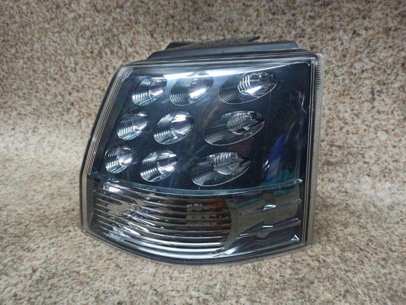 Стоп-сигнал Mitsubishi Outlander CW5W 2009 задний правый