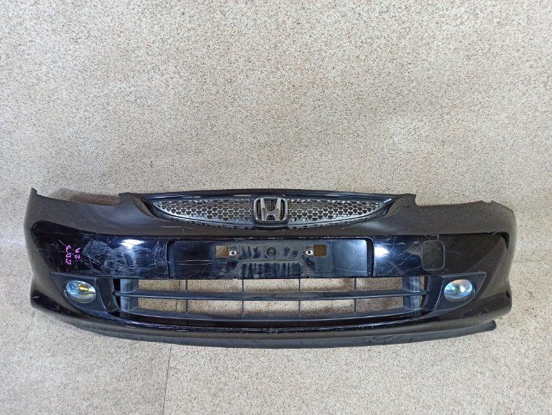 Бампер Honda Fit GD3 передний