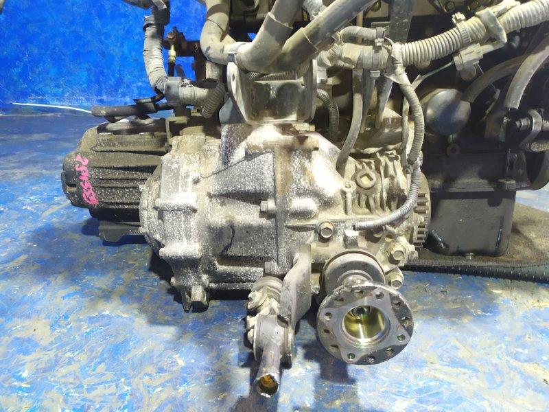 Мкпп Nissan Sunny FNB15 QG18DE 2002
