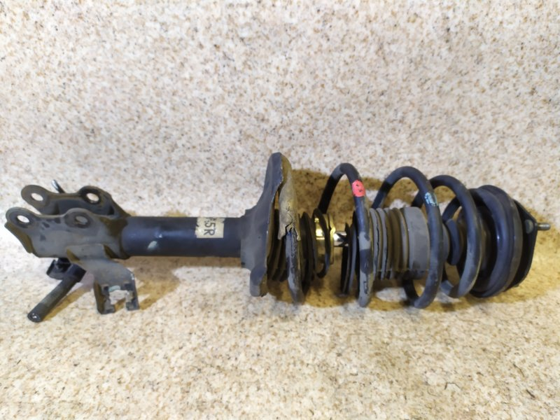 Стойка Nissan Sunny FB15 QG15DE передняя правая