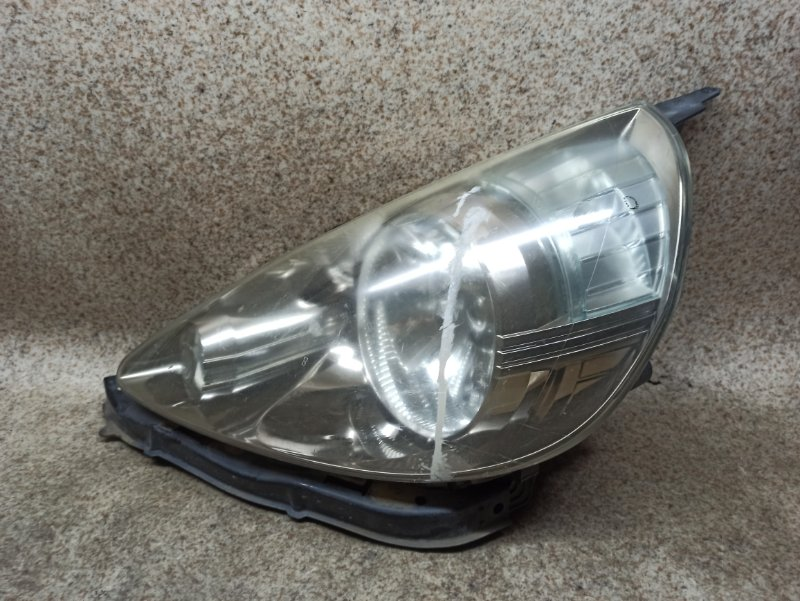 Фара Honda Fit GD1 передняя левая