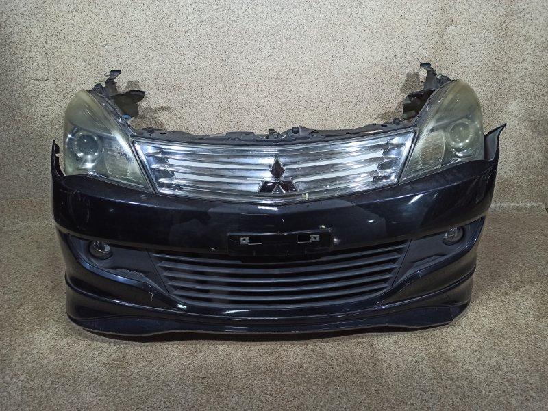 Nose cut Mitsubishi Delica D:2 MB15S K12B 2012